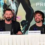 X-Men: Days of Future Past press conference