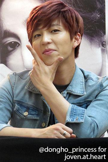 Soohyun U-Kiss