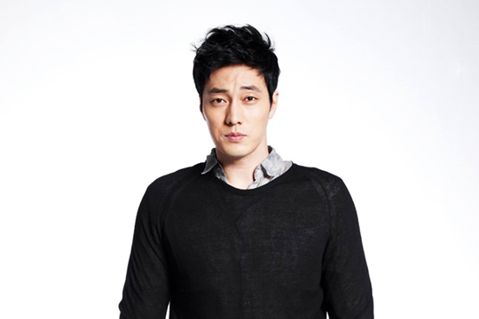So Ji Sub (photo © 51K)