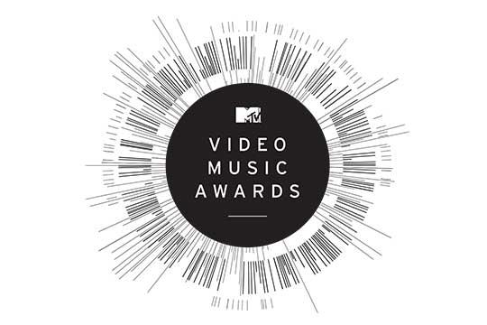 2014 MTV VMA logo