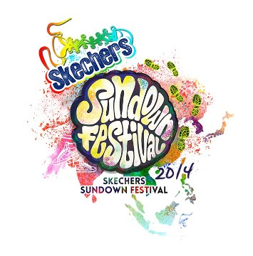 Skechers Sundown Festival 2014 Singapore