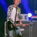 James Bourne, McBusted live in Palais Theatre, Melbourne 2015