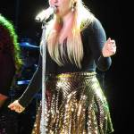 Meghan Trainor Live in Singapore 2015