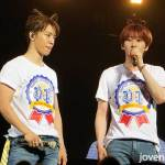 Super Junior D&E Asia Tour 2015 -Present- in Taiwan