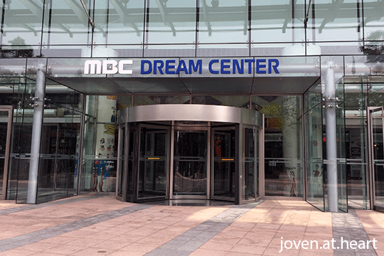 MBC Dream Center (Main Entrance)
