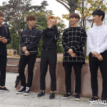 BIGSTAR 20150923 Show Champion Pre-recording Fan Event