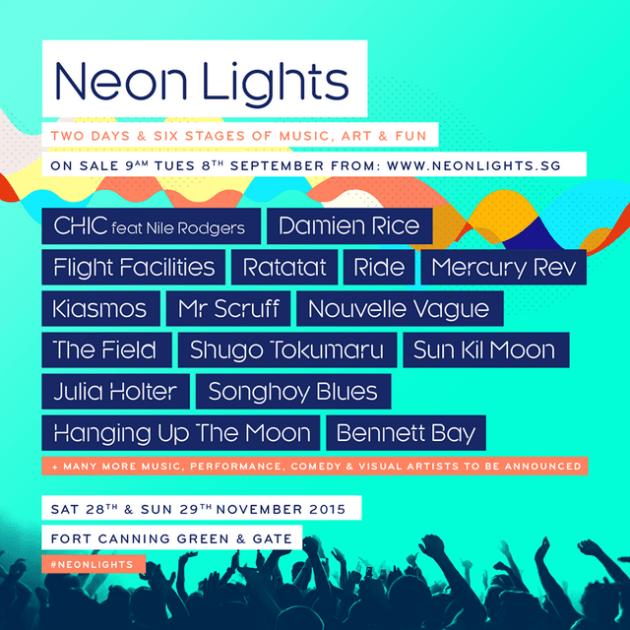 Neon Lights (2015)
