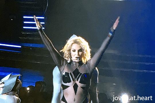 Britney 'Piece Of Me' @ Planet Hollywood, Las Vegas