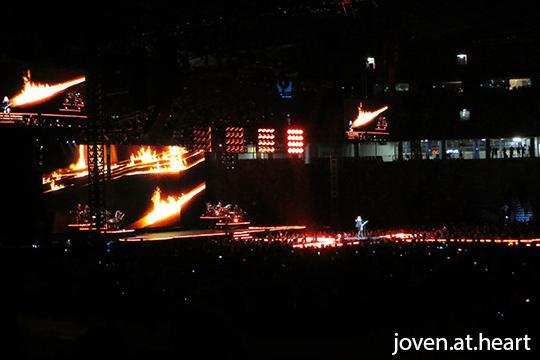 Madonna 'Rebel Heart Tour 2016' Singapore