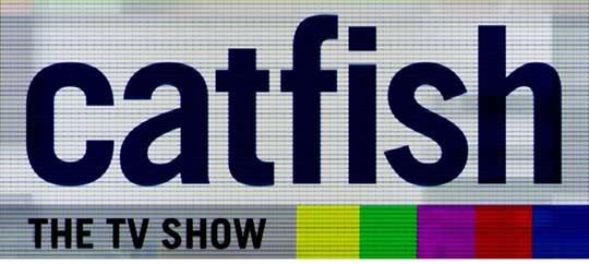 """Catfish: The TV Show"" Logo"