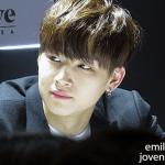 JB, K-Live Sentosa GOT7 Mini Fan Meet