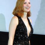 "Jessica Chastain @ ""Huntsman: Winter's War"" Gala Premiere in Singapore 2016"