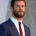 "Chris Hemsworth @ ""Huntsman: Winter's War"" Gala Premiere in Singapore 2016"