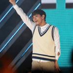 Seventeen @ Suwon Kpop Super Concert 2016