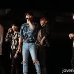 MYNAME @ Suwon Kpop Super Concert 2016