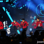 EXO @ Suwon Kpop Super Concert 2016