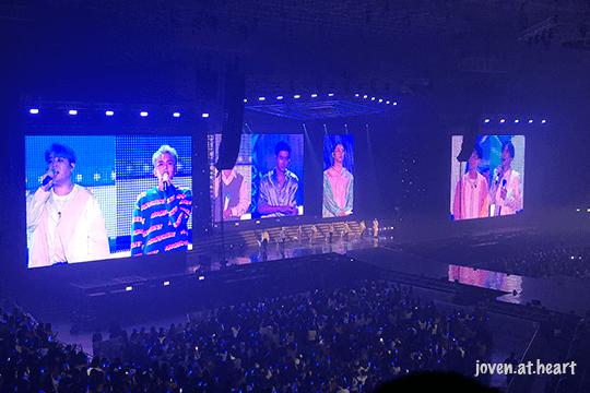 Super Show 7S in Seoul 2019