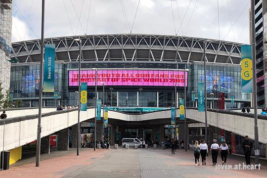 Spice World 2019 @ Wembley, London