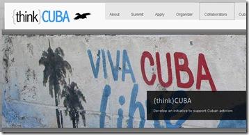 Pensar-Cuba