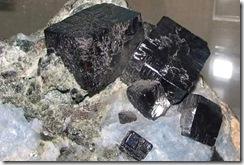 Perovskita, mineral barato y eficaz para generar energía solar