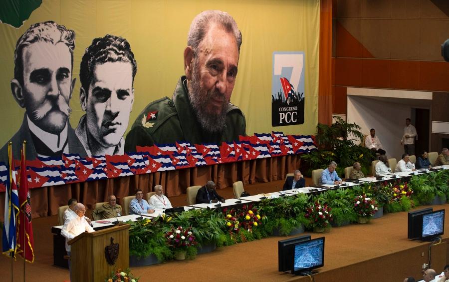 Congreso Cuba