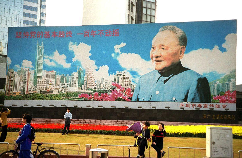 China - Deng