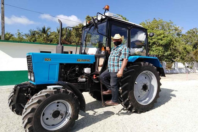 Tractores 2