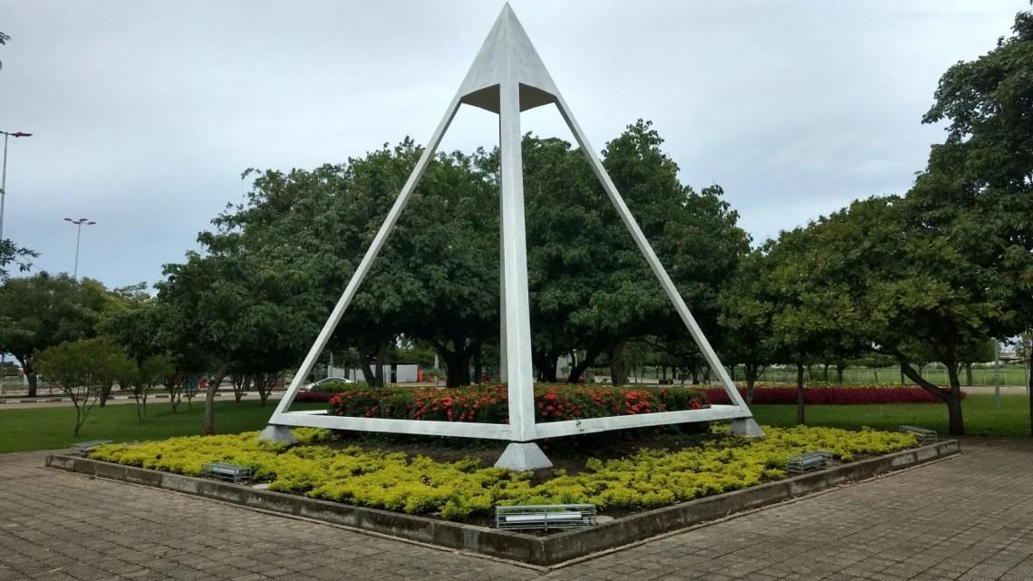 10 Monumentos/placas TURÍSTICAS que há em BV