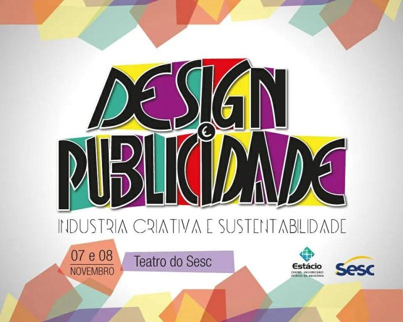 Design e Publicidade - Industria Criativa e Sustentabilidade