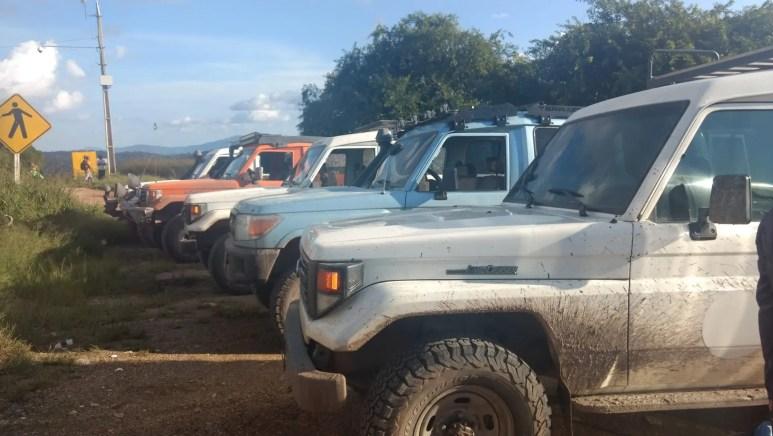 Gran Sabana, Venezuela: Um roteiro sem CRISE