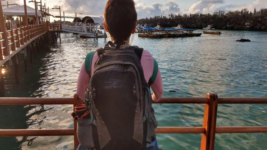 Ser Mulher Viajante é...