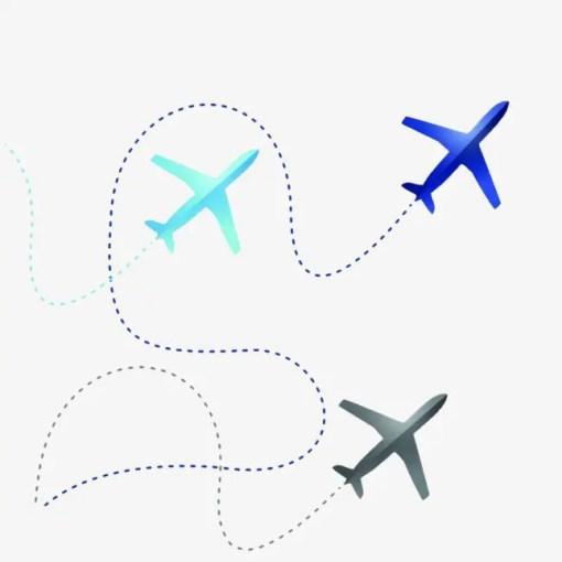 azul-latam-gol-coronavírus-passagens-avião