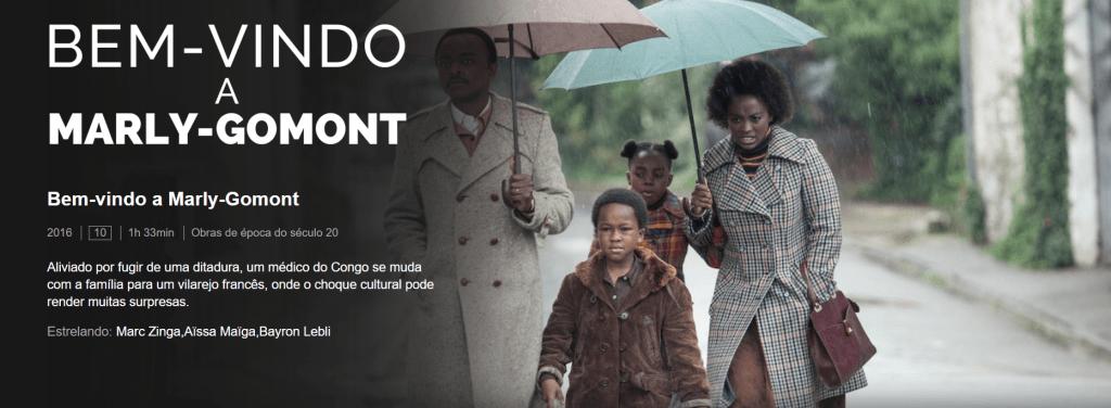 filmes para assistir no isolamento social
