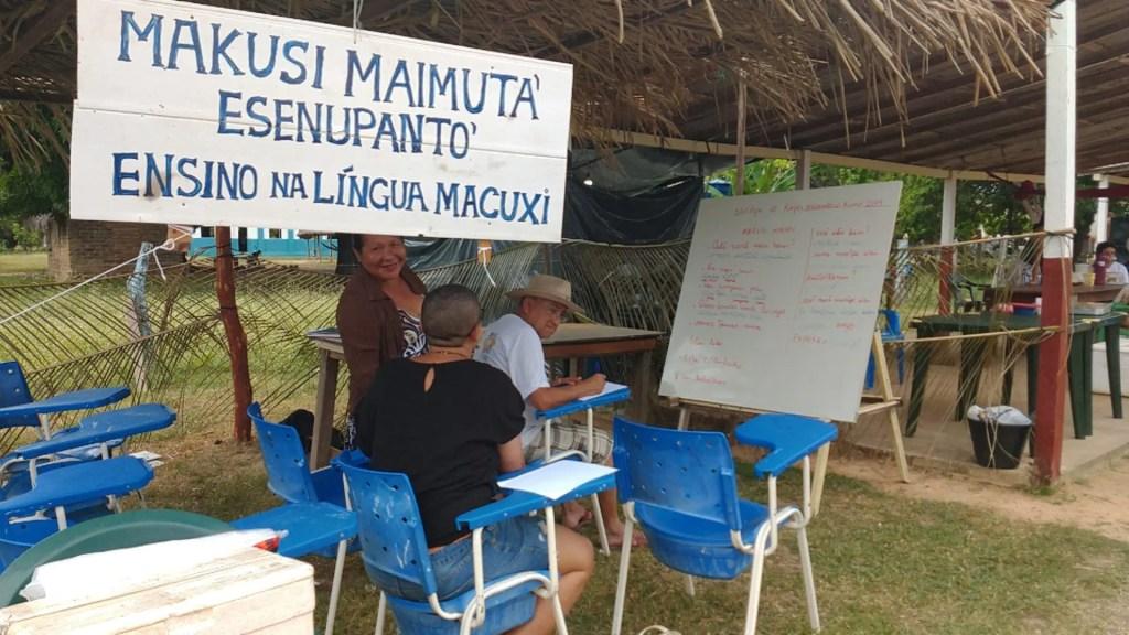 indios macuxi de roraima 10 coisas que devemos saber sobre o makuxi/macuxi