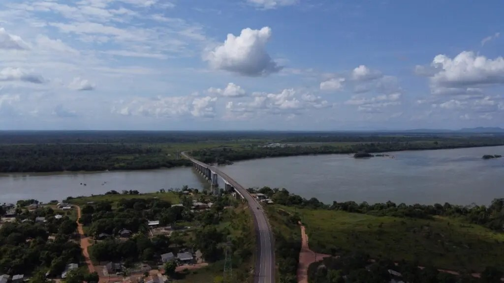 O que fazer em Roraima: Cidade de Caracaraí