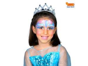 Jovi kasvoväri - prinsessa, princess
