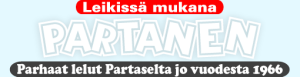 Logo Leukauppa Partanen