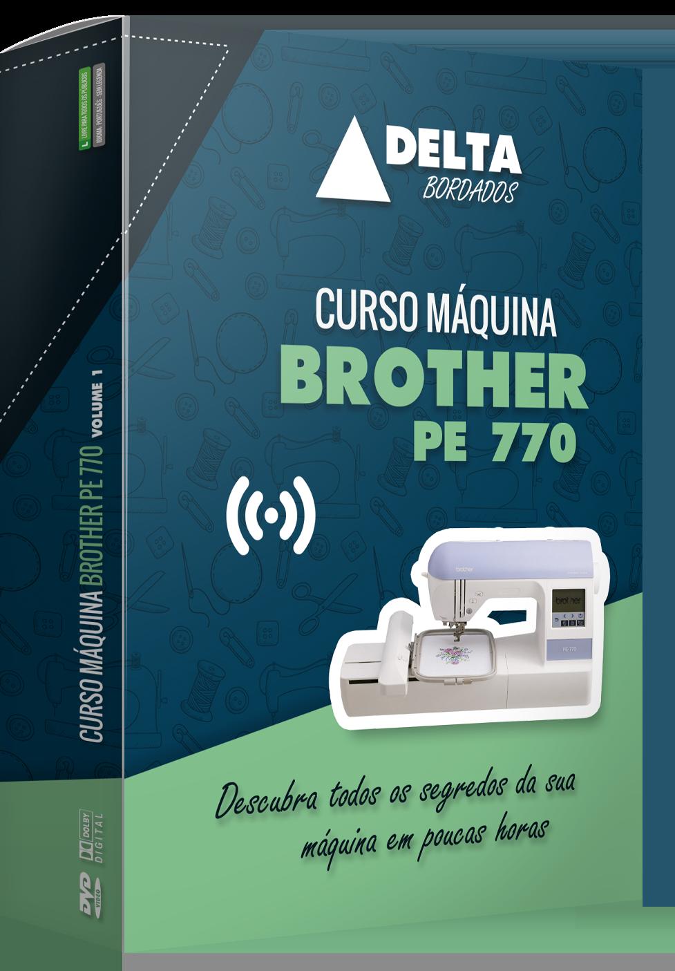 CURSO PE770