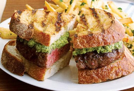 burger 5