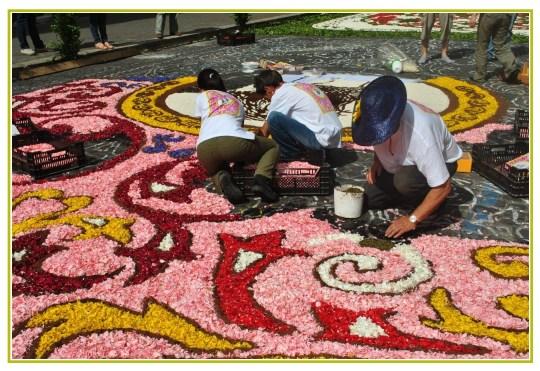 carpet Genzano 1