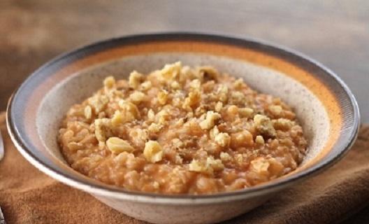 grains risotto