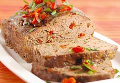 mediterranean-meat-loaf