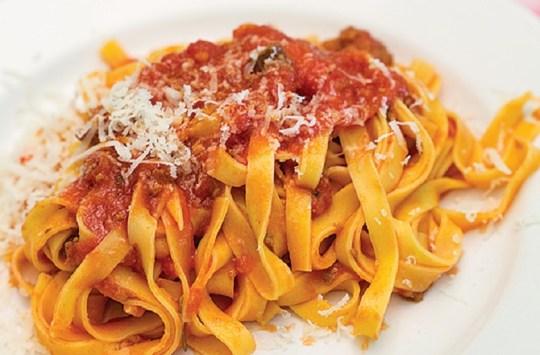 Umbrian dinner3