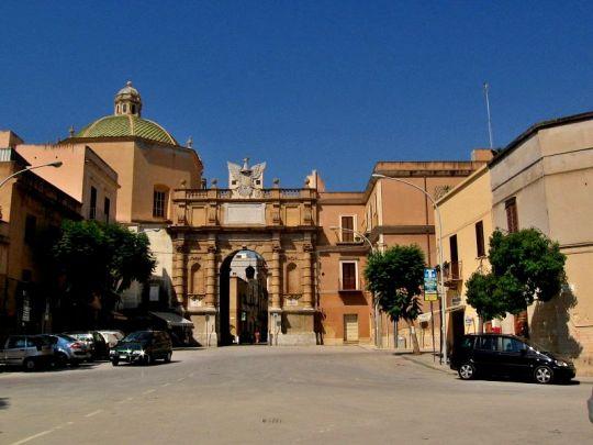 The City of Marsala