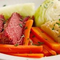 Healthy Sides For Your Corned Beef