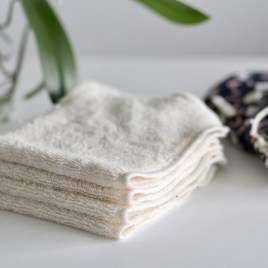 Cotton, terrycloth | Liner