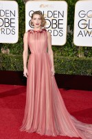 Amber Heard in Gucci
