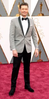 Ryan Seacrest in Ryan Seacrest Distinction