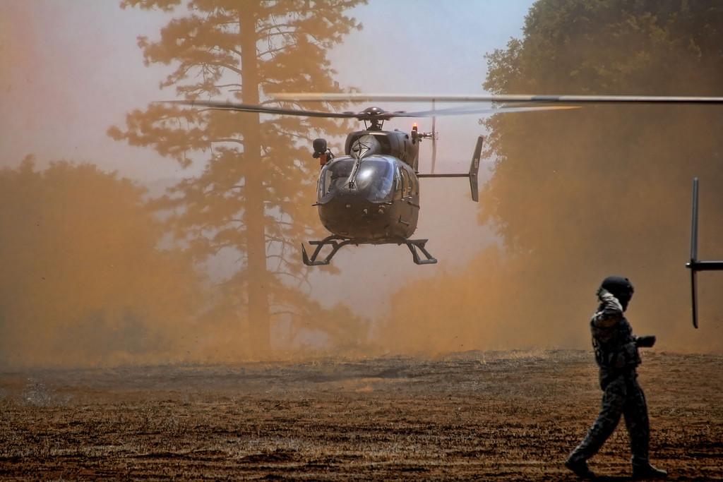 heliport 2