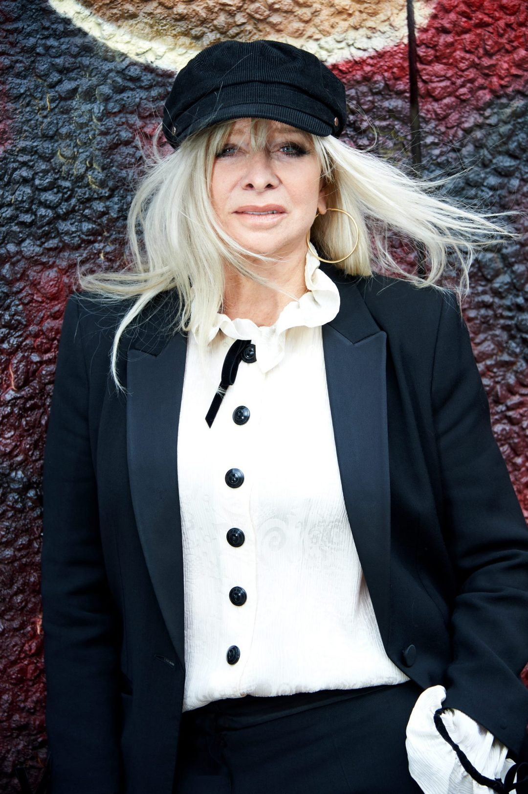 Jo Wood Profile